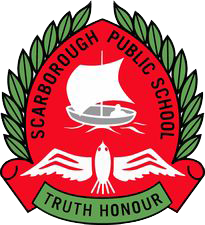 Scarborough Public School logo